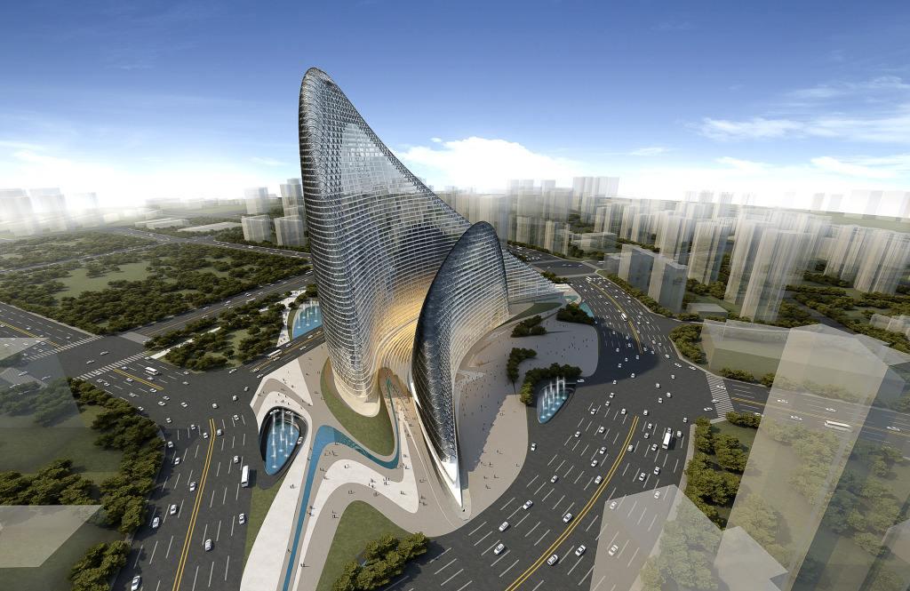 建筑工程设计甲级资质分代办标准_0