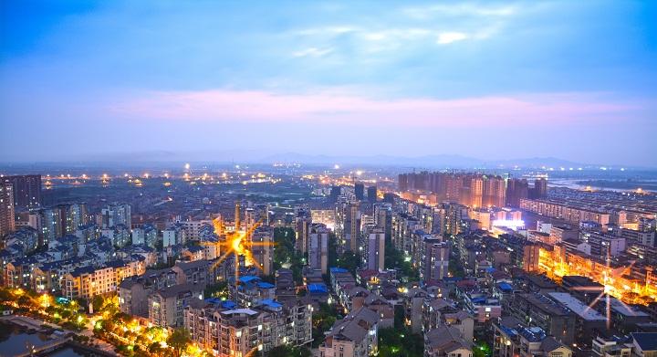 城市道路照明资质与城市照明规定要求