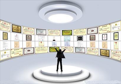 企业办理资质的基础知识