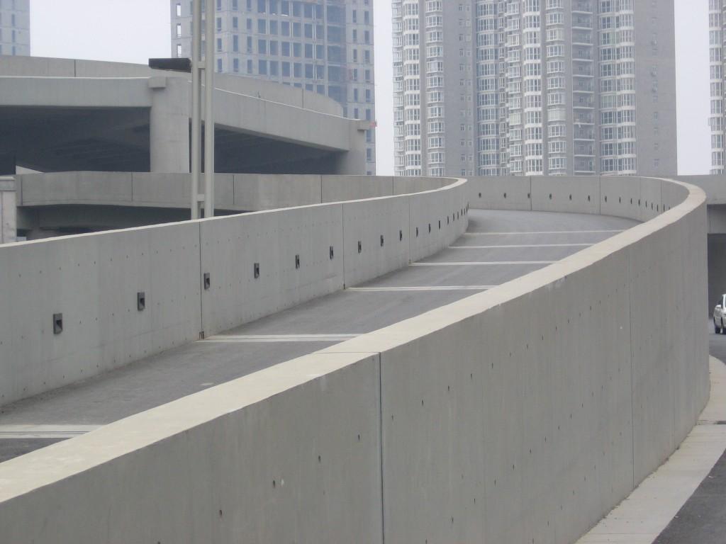 混凝土预拌资质办理及对企业设置要求